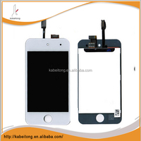 5inch lcd screen mobile phone for iphone 4s/front and back color conversion kits for iphone 4