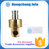 32A Copper pvc cross pipe fittings hydraulic rotary joint