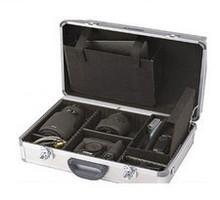 Aluminium Flight Case For Camera And CD