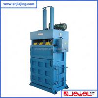 CE certificate high quality best price plastic film baler compactor