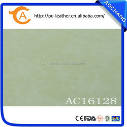 2015 Factory Synthetic Leather Fabric