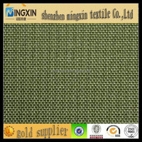 58/60'' 100% Nylon 210d oxford Nylon Fabric for bags Material