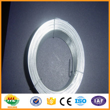 Valve Oil Quenching Tempering Elliptic Wire