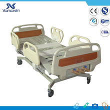 Comfortable hospital manual bed three cranks(YXZ-C-003)