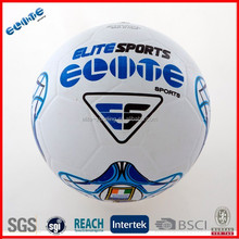 Smooth Finish Rubber Footballs with 25% Rubber