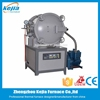 high temperature laboratory vacuum hardening furnace for SKS,SKD,SKH iron