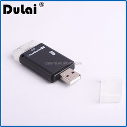 Hot Selling OTG USB Flash Drive For iPhone 5/5S