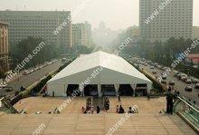 Gran tienda de campaña, Exposición tienda de campaña en China Centry Altar