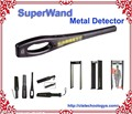 Profesional manual de detector de metales gc1006 SuperWand Handheld En Ventas