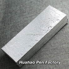 Paper pen box/ aluminium pen gift box/ good quality gift boxes