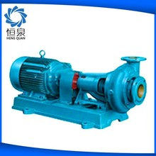 2015 Best Selling Single Suction high head Dirty Water Centrifugal Portable Sewage Pump