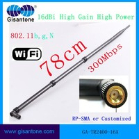 2.4GHz Wi-Fi Magnetic Mount Rubber ralink usb wifi adapter antenna