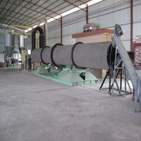 Sawdust drier sawdust dryer machine