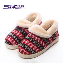 Luxury Plush Electric heating Shoes, women heated shoes,self heating shoes