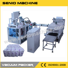 SM-2000 Automatic Paper Bag sausage packing machine