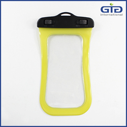 [GGIT] Wholesale Hot Products Mobile Phone PVC Waterproof Bags