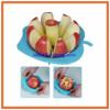 Cheaper Stainless steel fruit cutter,apple cutter