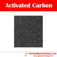 Anthracite bituminous Low Moisture 18*40 mesh coal based activated carbon
