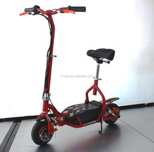 CHIHUI New 300w electric scooter with lead-acid battery