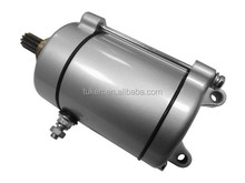 High quality motorcycle starter motor for CG125,CG200,GY6,BAJAJ,JH70,CD110