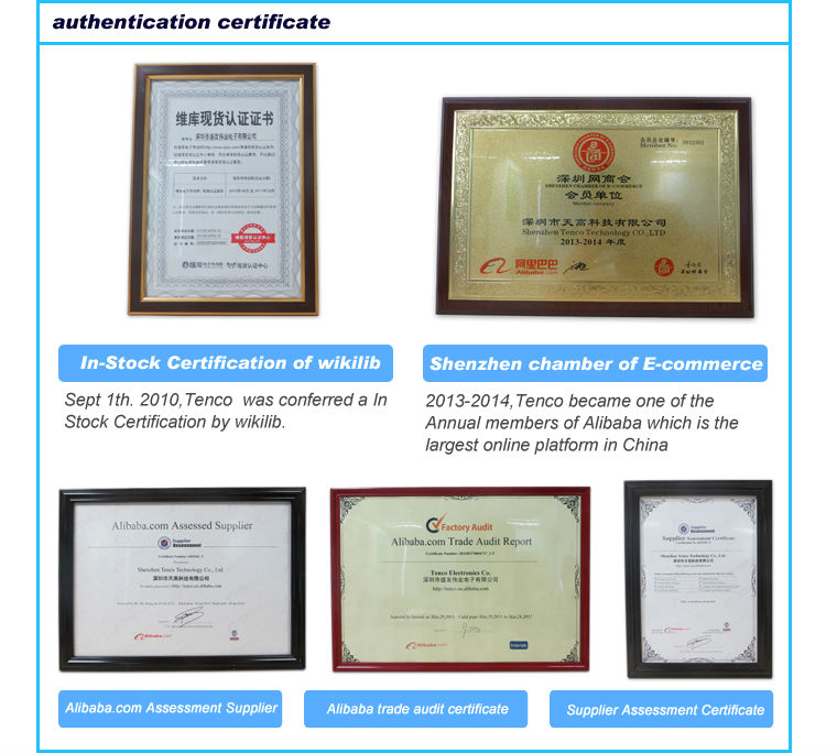 Welcome Consulting Integrated Circuit,Ic Chip