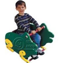 Factory Price Kids Animal Spring Rock Toys CI-52040