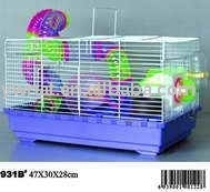 Hamster and mouse Cage