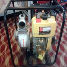 Low Pressure and Standard or Nonstandard 10hp186F diesel engine water pump
