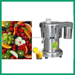 commercial fruit juicer/fruit squeezing machine