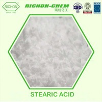 China Suppliers Rubber Other Additives Chemicals STEARIC ACID