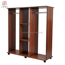 Hot Sale Modern Cheap Wooden Almirah Price List