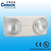 wall mounted smd5050 rechargeable emergency light