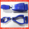 High quality changeable high quality OEM plastic glove clip holder 5 different models