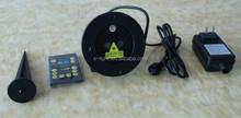 BlissLights Outdoor/Indoor Spright Firefly Laser Light w/Timer