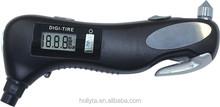 5 in 1 Digital Tire Gauge Light tire pressure gauge tire tread depth gauge