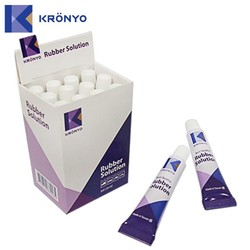 KRONYO tire repair tire sealant with air compressor liquid