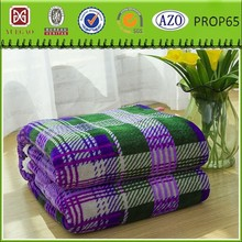 2015 Hot Sale Promotional blanket Coral Fleece blanket Sherpa Blanket