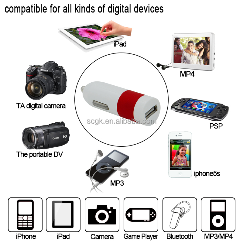 For iphone charger easy to use usb charger