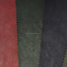 Hot Sale Multiple Colors Available Abrasion-Resistant Factory Direct Sale REACH Eco-friendly PU Leather
