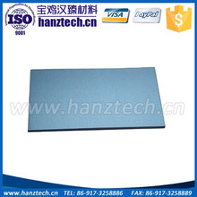 high quality Pure 99.95% tantalum sheet plate for sale