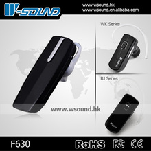 competitive price headset earphone waterproof hot selling pop F630 studio headphones