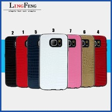 Free sample phone case for samsung S6 flip case for samsung galaxy s6 on alibaba website