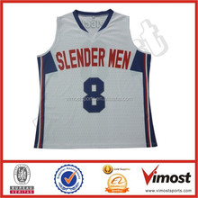 custom sublimation basketball top jerseys 15-4-18-14