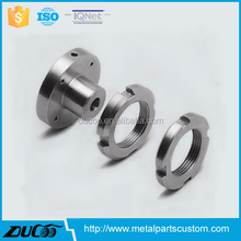 Stainless Steel Welding Machine Parts
