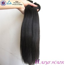 One Donor Virgin Unprocessed Fast Delivery Virgin Hair virgin chinese human hair bulk