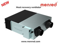 2015 menred central heat recovery ventilator