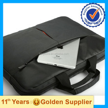 High quality leather briefcase for man