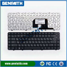 replacement laptop keyboard for HP DV6-3000 for notebook keyboard