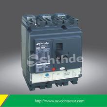 NS/NSX 3P 4P Moulded case circuit breaker/MCCB/switch