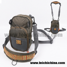 STOCK AVAILABlE! Fly Fishing Chest Pack